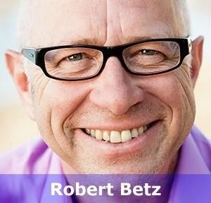 Robert Betz: Dem Leben eine neue Richtung geben…
