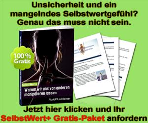 SelbstWert+ Gratis-Paket